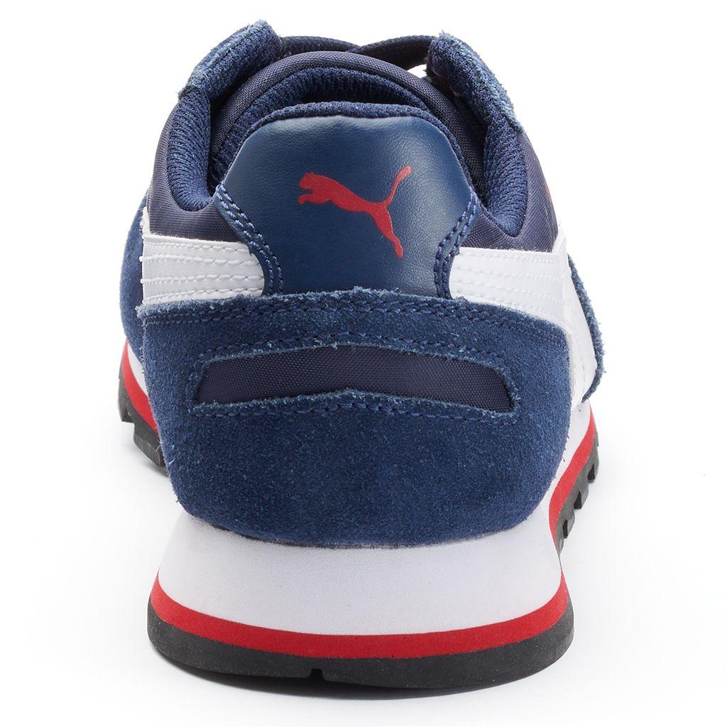 PUMA ST Runner NL Jr. Boys' Athletic Shoes