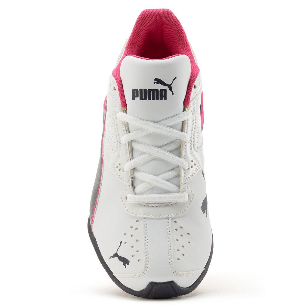 PUMA Tazon 6 SL Jr. Girls' Running Shoes