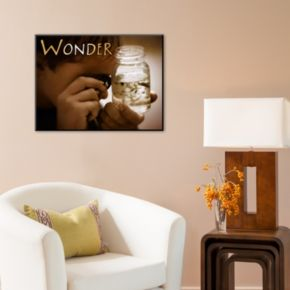 Art.com ''Wonder'' Wall Art