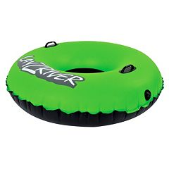 Blue Wave Sports Lay-Z-River 47-inch Inflatable River Float Tube