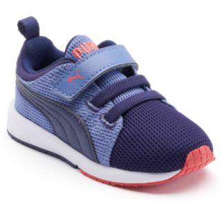 PUMA Carson Runner V Toddler Girls' Running Shoes
