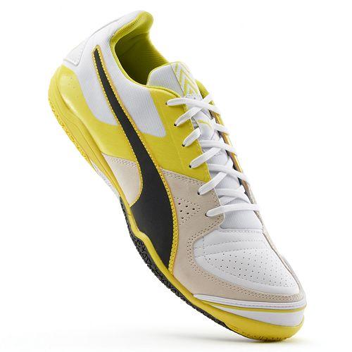 020289934ffb PUMA Invicto Sala Eclipse Men s Indoor Soccer Shoes