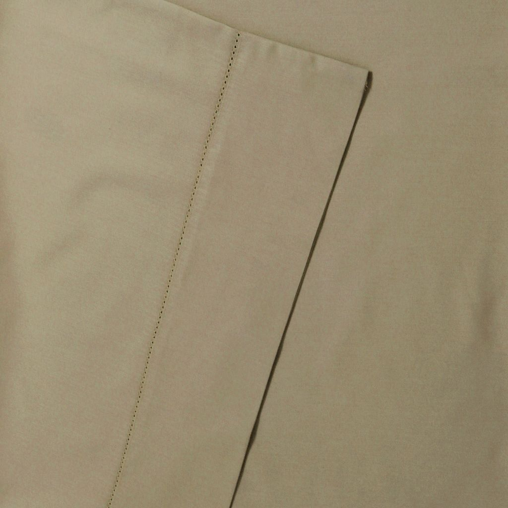 Symphony Collection 1200-Thread Count Cotton Sheets