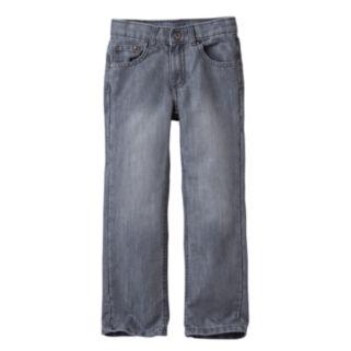 Boys 4-7x SONOMA Goods for Life™ Straight-Leg Jeans