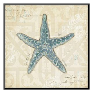Art.com ''Beach Treasures II'' Wall Art