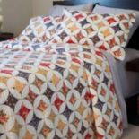Portsmouth Home Cassandra Quilt Set