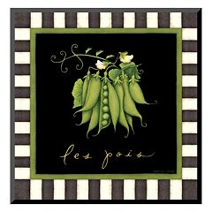 Art.com 'Les Pois' Wall Art