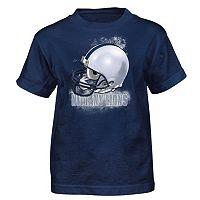 Boys 4-7 Penn State Nittany Lions Helmet Tee