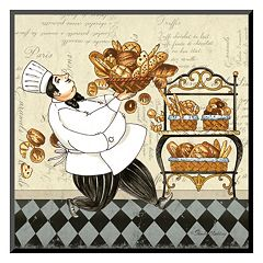 Art.com 'Chef Bread' Wall Art