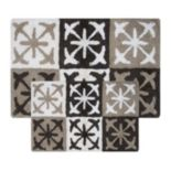 Chesapeake Columbia 2-pc. Bath Rug Set