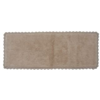 Chesapeake Crochet Reversible Bath Rug Runner - 22'' x 60''