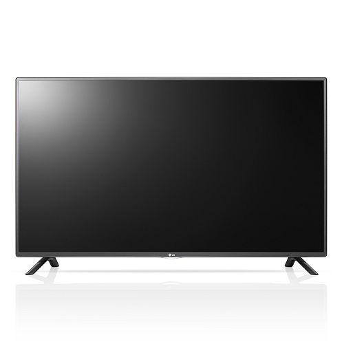 LG 50-Inch 1080p 120Hz LED TV 50LF6000