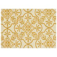 Loloi Venice Beach Medallion Indoor Outdoor Rug