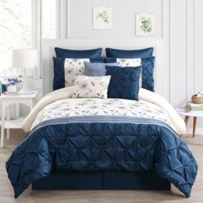 VCNY Prairie 9-pc. Comforter Set
