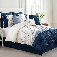 VCNY Prairie 9 pc Comforter Set