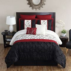 VCNY Prairie 9-pc. Comforter Set