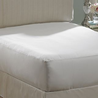 Allerease Hot Water Wash Deep-Pocket Mattress Pad