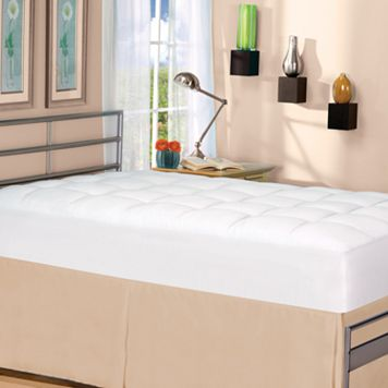 Asthma & Allergy Friendly Deep-Pocket Mattress Pad