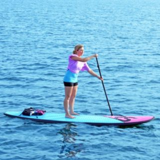 Rave Sports Flight 11-foot Stand-Up Paddle Board