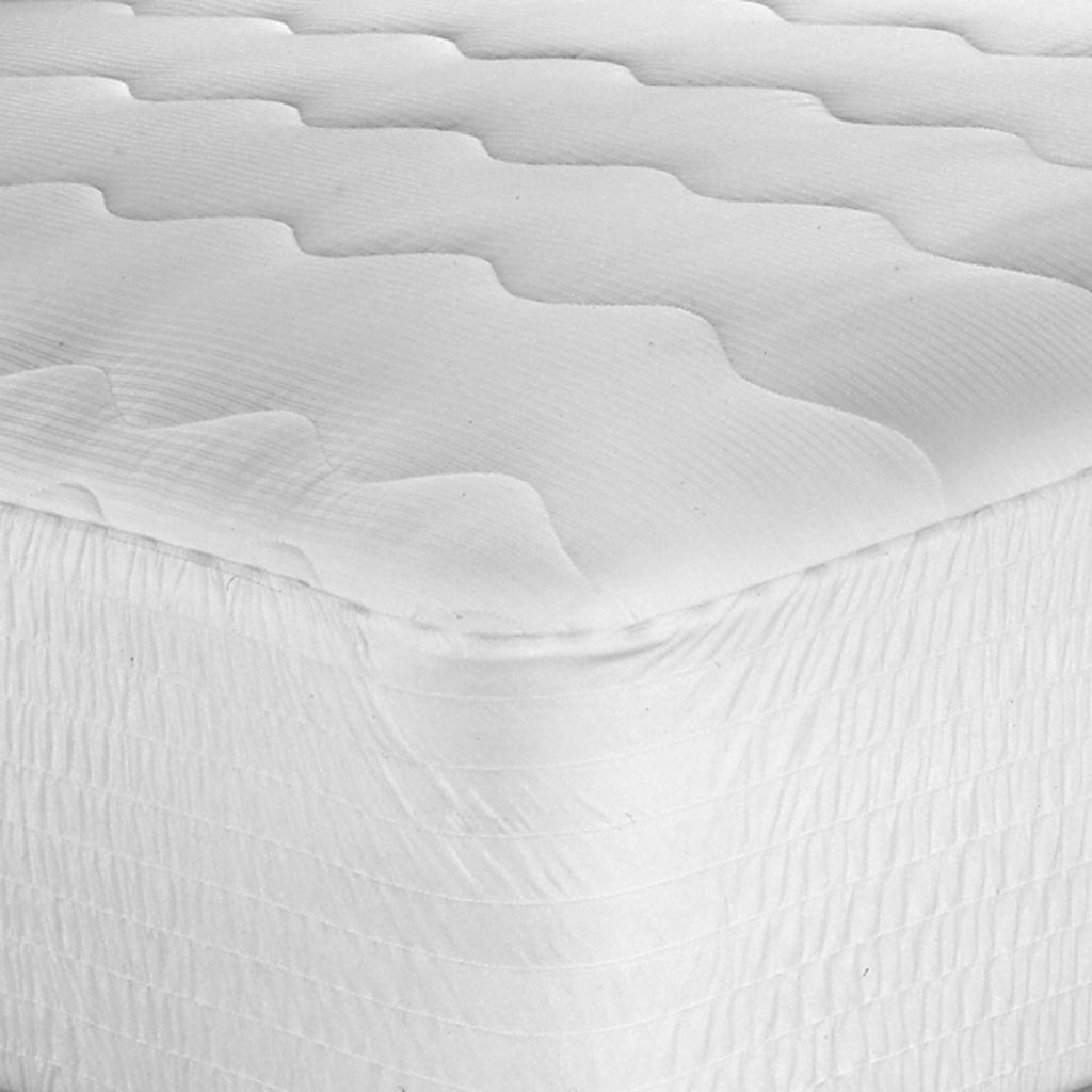 Chapel Hill by Croscill Antibacterial Stain-Release Deep-Pocket Mattress Pad
