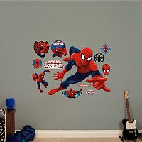 Marvel Ultimate Spider-Man Wall Decal by Fathead