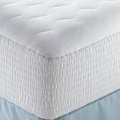 Mattress Pads Amp Toppers Bed Amp Bath Kohl S