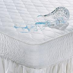 Hollander Sleep Products Waterproof Mattress Pad
