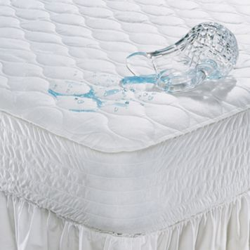 Hollander Sleep Products Waterproof Mattress Pad