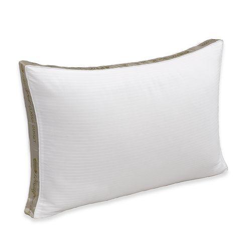 Beautyrest 2-pk. 300-Thread Count Striped Firm Pillows