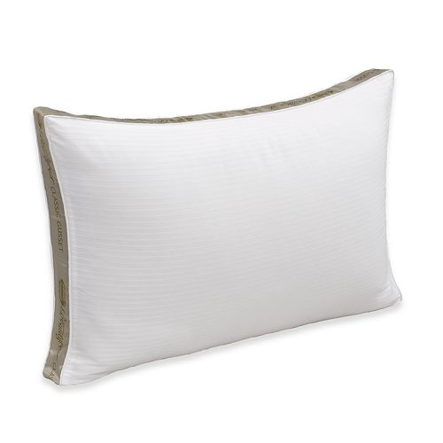 Beautyrest 2-pk. 300-Thread Count Striped Extra Firm Pillows