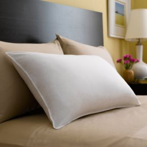 Spring Air Active Cool Down-Alternative Pillow