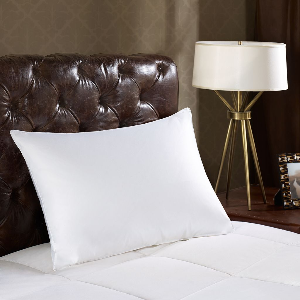Madison Park 1000-Thread Count Luxury Down Pillow