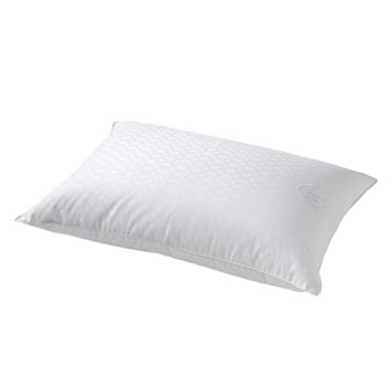 Waverly Ellis Jacquard Down Pillow