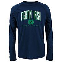 Boys 8-20 Notre Dame Fighting Irish Arch Tee
