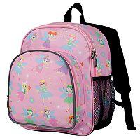 Kids Wildkin Olive Fairy Princess Pack 'n Snack Backpack