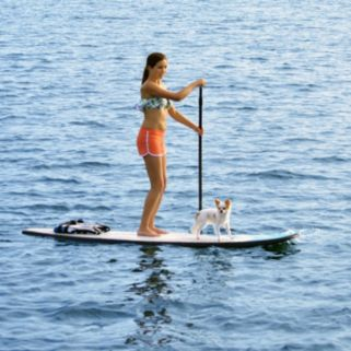 Rave Sports Flight 8.6-foot Stand-Up Paddle Board