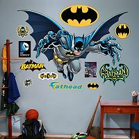 Batman Wall Decal by Fathead