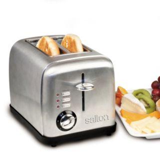 Salton 2-Slice Toaster