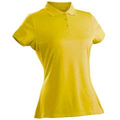 Nancy Lopez Luster Golf Polo - Women's