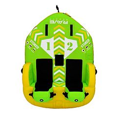 RAVE Sports #STOKED 2-Person Towable Tube