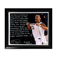 Steiner Sports UConn Huskies Shabazz Napier NCAA Champs Facsimile 22