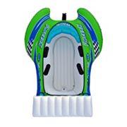 RAVE Sports RacerX 2-Person Towable Tube