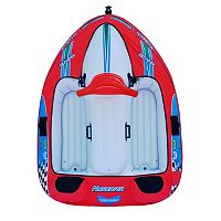 RAVE Sports Maverick 3-Person Towable Tube