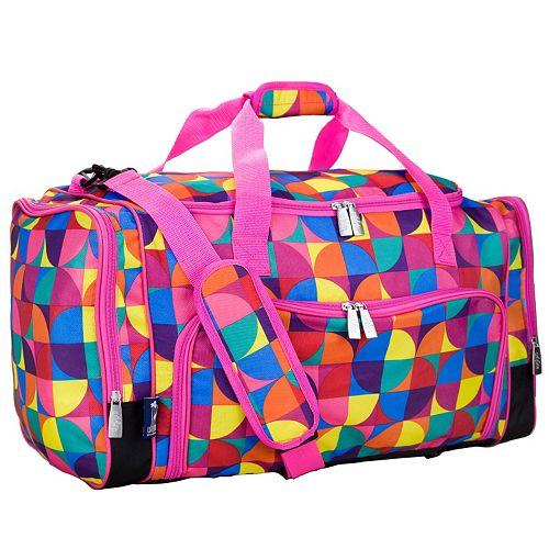 Wildkin Weekender Duffel Bag Kids