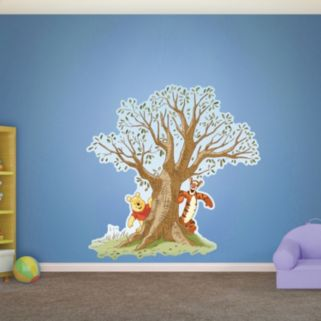 Disney's Winnie the Pooh Honey Tree Wall Decals by Fathead