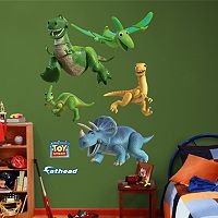 Disney / Pixar Toy Story Dinomight Collection Wall Decals by Fathead