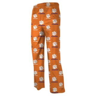 Boys 4-7 Clemson Tigers Lounge Pants