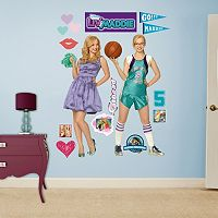 Disney's Liv & Maddie Wall Decals by Fathead