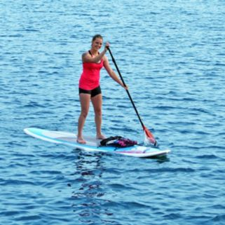 Rave Sports Lake Cruiser 10.6-foot Stand-Up Paddle Board