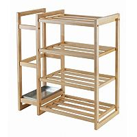 Winsome Isabel Shoe Rack